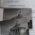 Foto van Panthéon