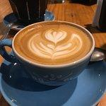 D•Origen Coffee Roasters Foto