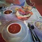 Foto Maharaja Indian Chinese Restaurant