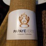 La Papaye Verte Foto