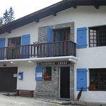 Chamonix Lodge Foto
