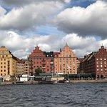 Billede af Stockholm Canals