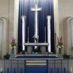 Photo de St Matthew's Church - Glass Church