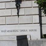 Foto de War Memorial Opera House