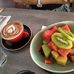 Billede af Espresso & Co Cafe Bar