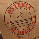 Photo of Osteria Al Molo 13