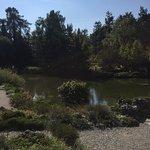 Photo of Botanischer Garten Muenchen-Nymphenburg