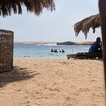 Sharm Elnaga Resort & Diving Center