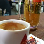 Foto de Café Del Fin