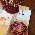 J.Co Donuts, Coffee and yogurtの写真