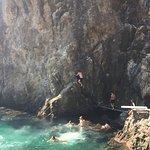 La Grotta Beach照片