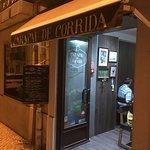 Bilde fra Carapau de Corrida
