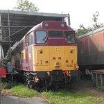 Foto di Dean Forest Railway