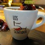 Foto di Los 5 Sentidos