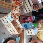 City Burger Foto