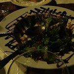 Photo de Pranzo Osteria Cafe