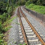 Photo of Usui Toge Railroad Cultural Village
