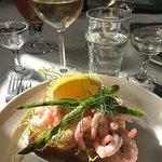 Фотография Restaurant Under Uret