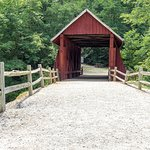 Billede af Campbell's Covered Bridge
