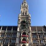 SANDEMANs NEW Europe - Munich Foto