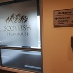 Scottish Steakhouse Foto