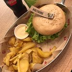 Photo of Vita Italian Burger