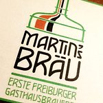 Photo of Martin's Brau