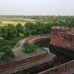 Beautiful place to visit, if you're in Agra, don't miss it!!!