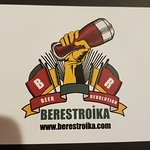 Berestroika Beer Revolution!の写真