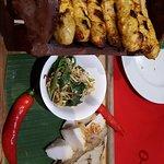 Photo of Laguna Garden Restaurant Bali Collection
