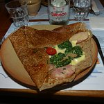 CREPERIE D'OUCHY Foto