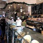 Bild från Sausalito Bakery & Cafe