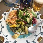 Photo of Restaurante Vegetariano Mezze