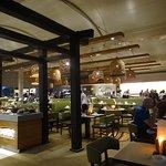 Ilkari Restaurant Foto