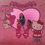 Sanrio Hello Kitty Town Photo