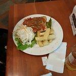 Foto de Restaurante Fitzcarraldo