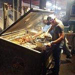 Hard Eight BBQの写真