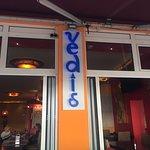 Vedis Indisches Restaurant - Café - Cocktailbar Foto