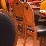 Photo de Cafe Mickey