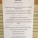 Restaurante Sibarizの写真