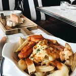 The Maine Oyster Bar & Grill Foto