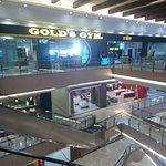 Grand Metropolitan Mall Foto
