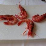 Foto di Restaurante El Farallo
