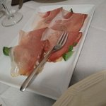 Bilde fra L'Arco Ristorante Pizzeria