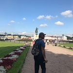 Fotografie: Tours Gratis San Petersburgo