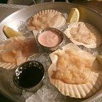 Фотография Ресторан Коралловые бусы