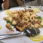 Photo de AQUA By Lexus - Fish Restaurant