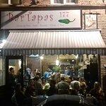 Bar Tapas 177 Foto