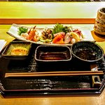 Omikase at Sushi Tetsu