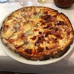 Bild från Calzone Pizzeria